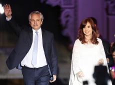 Mesmo com crise deixada por Macri, gestão Fernández-Kirchner encerra ano bem sucedida