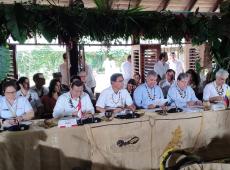 Cumbre por la Amazonía: Iván Duque llama a labor coordinada para defender Amazonía