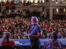 Fernando Amaral: Participação da candidatura Lula é essencial à legitimidade das eleições