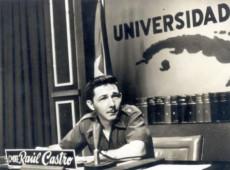 Documento revela que primeiro complô de assassinato da CIA contra líderes da Revolução tinha Raúl Casto como alvo