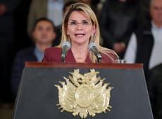 Congresso da Bolívia contraria Áñez e promulga lei que determina eleições em 90 dias