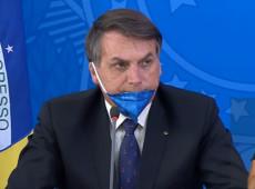 Bolsonaro volta a minimizar coronavírus: 'gripezinha'