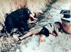 Hoje na História: 1968 - Tropas dos EUA cometem o massacre de My Lai