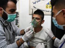 Jornalista se demite após censura a reportagem sobre ataque químico na Síria