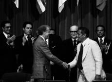 Ganhar a guerra sem perder a memória: relembre os 43 anos do Tratado Torrijos-Carter