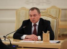 Bielorrússia considera unificação com Rússia sem minar soberania e política externa do país