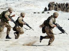 Cannabrava: solução para a paz no Oriente Médio e no mundo passa pelos Estados Unidos; urge desmilitarizar a região
