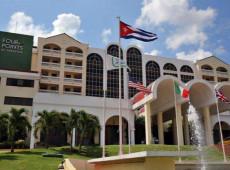 EUA obrigam rede de hotéis Marriott a deixar de operar em Cuba