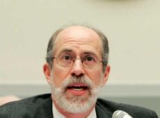 Charles Kupperman vai substituir John Bolton na segurança nacional do EUA