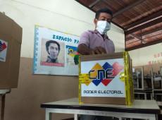 Jornada eleitoral na Venezuela é marcada por votação tranquila em todo o país