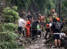 """Quem morre e quem mata nas tragédias brasileiras """"provocadas pelas chuvas""""?"""