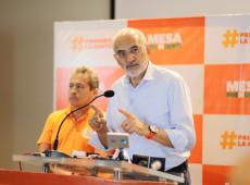 Principal nome da direita, Carlos Mesa reconhece vitória de Arce na Bolívia