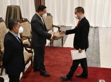 Bolívia e Venezuela retomam relações diplomáticas