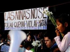 Meninas da Guatemala: Rosa Maria Saquic Lares e todas as demais vítimas da violência