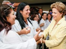 A destruição do Mais Médicos; leia no artigo de Dilma Rousseff