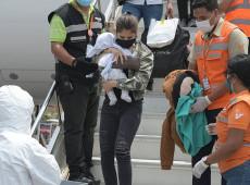Venezuela: Mais de 28,5 mil venezuelanos regressam ao país durante pandemia