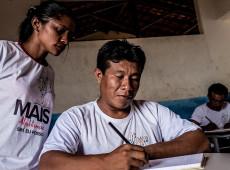 """""""Sim, eu posso!"""": obra retrata êxitos da campanha de alfabetização cubana"""