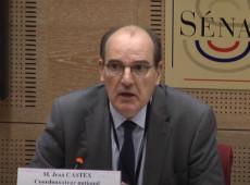 Macron nomeia Jean Castex, responsável pelo pós-confinamento, ao cargo de premiê