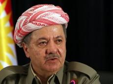 Presidente do Curdistão iraquiano anuncia que não estenderá seu mandato