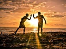 Abrir o coração para alguém que clama por ser escutado é algo que todos deveríamos praticar