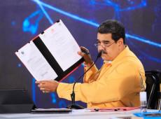 Maduro: chefes do Comando Sul dos EUA e da CIA vieram à América do Sul armar plano contra Venezuela