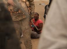Agentes da ONU advertem que expulsão de haitianos dos EUA viola direito internacional