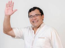 """Jerges Mercado: """"Áñez faz uso macabro da pandemia para se manter no poder na Bolívia"""""""