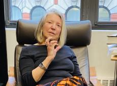 Nancy Fraser: O neoliberalismo não se legitima mais