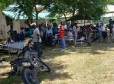 Haiti declara três dias de luto por vítimas de terremoto