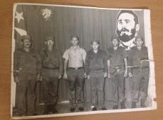 'A revolução não é de Fidel, é do povo', diz ex-guerrilheiro que lutou com líder cubano na baía dos Porcos