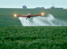 Stedile: Isenções fiscais bilionárias e o poder político das empresas de agrotóxicos