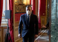 Presidente da Itália indica ex-diretor do Banco Central Europeu para cargo de premiê