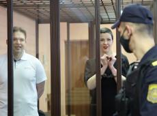 Justiça da Bielorrúsia condena opositores de Lukashenko por conspiração e extremismo