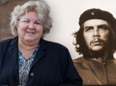 """""""Ele vive nos que tentam tornar realidade seus sonhos"""", diz filha de Che Guevara"""