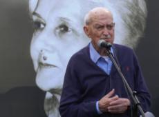 Morre Macaluso, histórico político do Partido Comunista Italiano