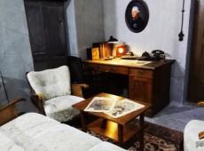 Exposição destaca últimos dias no bunker de Hitler
