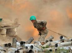 Nagorno-Karabaj: el conflicto armado actual es el más grande jamás registrado en la región