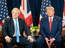 Eventual derrota de Trump pode impor choque de realidade à direita britânica