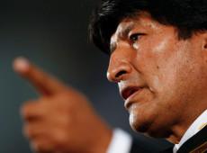 Bolivia experimenta una dictadura y EE.UU. ejerce el poder real, denunció Evo Morales