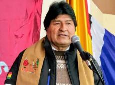 """""""A qualquer momento explodirá a forma como Brasil contribuiu para golpe na Bolívia"""", diz Evo Morales"""
