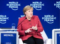 Alemanha: Partido de Merkel sofre derrota em eleições regionais