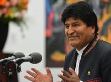 Justiça da Bolívia anula ordem de prisão contra ex-presidente Evo Morales
