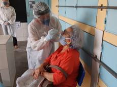 EUA, Índia e Brasil continuam na liderança em número de casos e mortes da covid-19