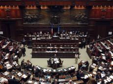 Na Itália, cinco deputados receberam auxílio emergencial para pobres durante pandemia