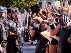 Norte-americanos vão às ruas pelo 5º dia consecutivo contra morte de homem negro nos EUA