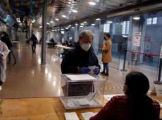 Eleições: 26 anos governada pela direita, Madri mantém governo conservador com Díaz Ayuso