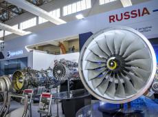 Nuevas tecnologías | Empresa rusa desarrolla motores de avión con propulsión por hidrógeno