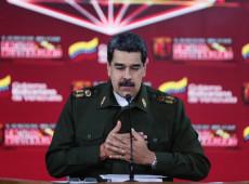 Em carta ao povo dos EUA, Maduro denuncia 'guerra sem fim' de Washington contra Venezuela