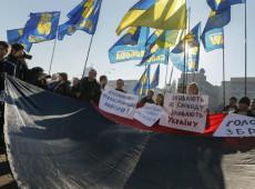 Resultado de eleição legislativa reforça intenção da Ucrânia de se unir à União Europeia