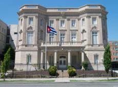 Embaixada de Cuba nos EUA sofre atentado a tiros